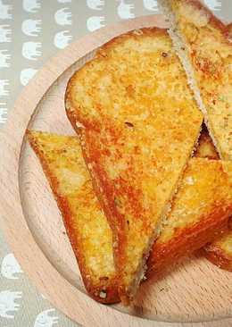 ขนมปังชีส (แบบซิซซ์เลอร์)