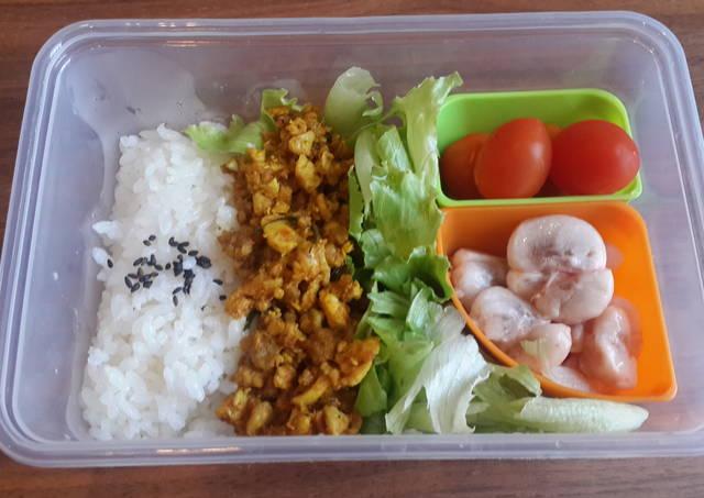 วิธีจัดเบนโตะแบบญี่ปุ่น (ด้วยอาหารไทย)