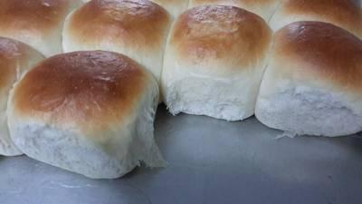 ขนมปังนมสด