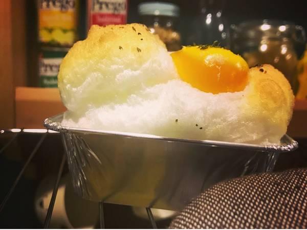 ซูเฟ่ล์ไข่ดาว นุ่มนิ่ม