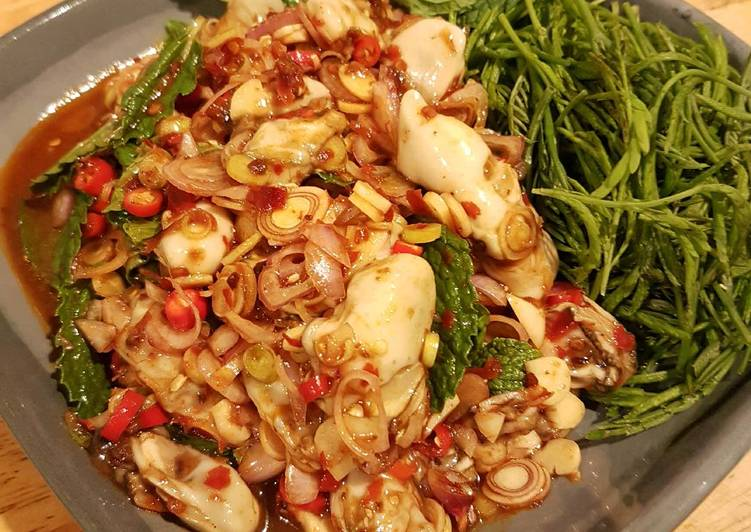 Image result for หอยนางรม