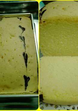 บัตเตอร์เค้ก หม้ออบลมร้อน