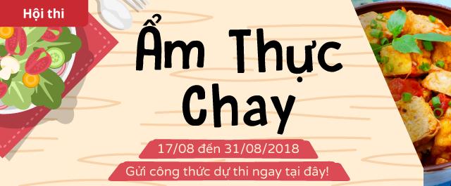 Ẩm Thực Chay