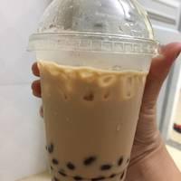 Sữa Tươi Trân Châu Đường Nâu