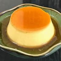 Flan (Caramel)