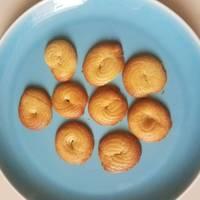 Bánh qui danisa cực thơm ngon