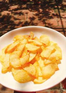 Snack khoai tây chiên