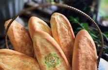 Bánh mì Việt Nam chưa bao giờ dễ đến thế! (Không dùng bột chua)