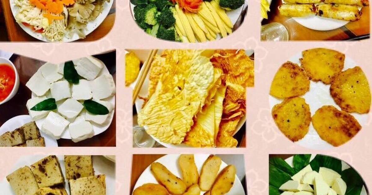 Lẩu Thái chua cay cho ngày mưa gió (Version for Vegan)
