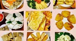 Hình ảnh món Lẩu Thái chua cay cho ngày mưa gió (Version for Vegan)