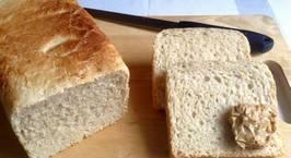 Hình ảnh món Bánh mì yến mạch (oatmeal)