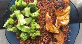 Hình ảnh món Heathy food - Lunch!