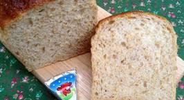 Hình ảnh món Bánh mì mật ong nguyên cám (whole wheat bread 50%)