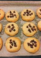 Choc Chip Cookies 🍪-🍪