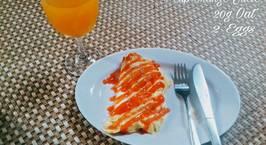 Hình ảnh món Bữa sáng healthy cho người giảm cân