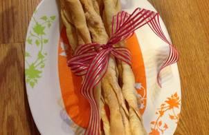 Bánh mỳ que Pháp
