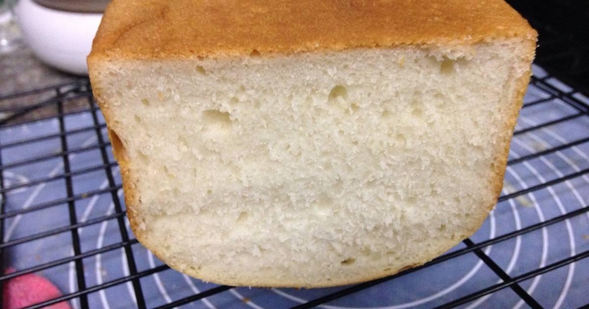 Bánh mỳ gối trắng