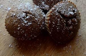 Cherry-Chocolate-Muffins