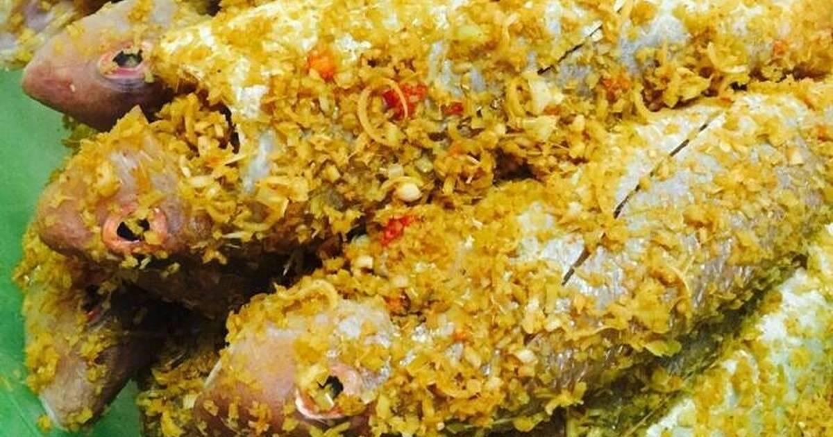Cá hường sả ớt