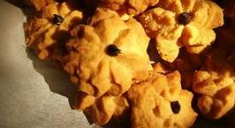 Hình ảnh món Ngọt ngào xuân sum vầy - Bánh quy bơ chef Khu