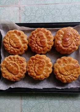 Bánh nướng nhân thập cẩm