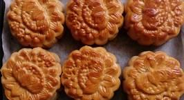 Hình ảnh món Bánh nướng nhân thập cẩm
