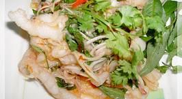 Hình ảnh món Chân gà rút xương chua ngọt