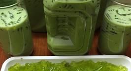 Hình ảnh món Trà sữa Thái mát lạnh cho mùa hè