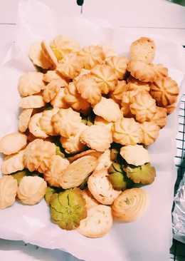 Bánh quy bơ
