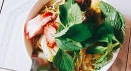Hình ảnh món Bún cá Châu Đốc