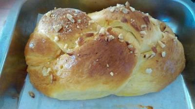 Bánh mì hoa cúc #ngon_bất_ngờ