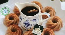Hình ảnh món Earl Grey Tea Pound Cake
