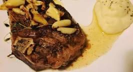 Hình ảnh món Beef steak