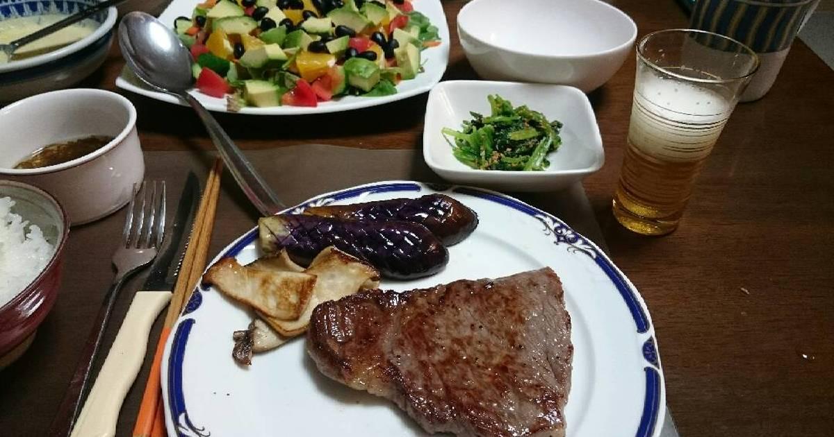 Bít tết thịt bò Kobe