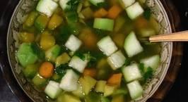 Hình ảnh món Canh củ quả thực dưỡng