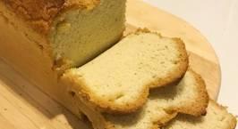 Hình ảnh món Bánh mì sandwich hạnh nhân (low carb)