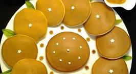 Hình ảnh món Bánh Đô rê mon