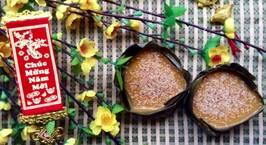 Hình ảnh món Bánh tổ Quảng Nam