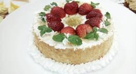 Hình ảnh món Coconut Angle Food Cake
