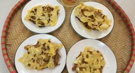 Hình ảnh món Bánh nấm thập cẩm