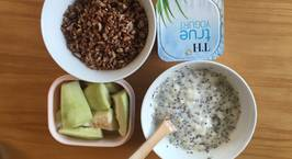 Hình ảnh món Bữa sáng giảm cân