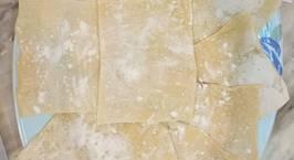 Hình ảnh món Cách làm bánh hoành thánh