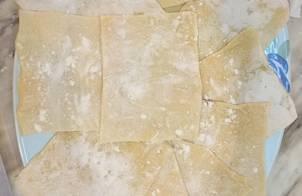 Cách làm bánh hoành thánh