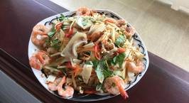Hình ảnh món Gỏi Củ Hủ Dừa Long An