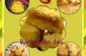 Bánh dứa Singapore