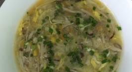 Hình ảnh món Món súp gà tổng hợp