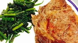 Hình ảnh món Thịt bò steak đảm bảo được vợ khen