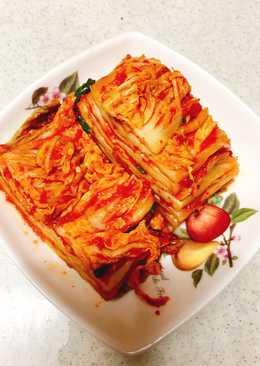 Kimchi Cải Thảo