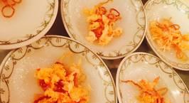 Hình ảnh món Bánh bèo chén Huế