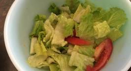 Hình ảnh món Salad giấm, dầu oliu